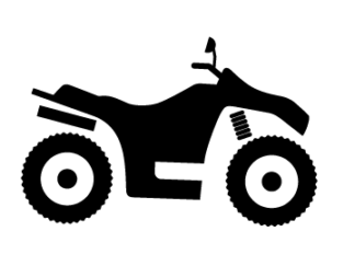 Квадроциклы (ATV, SSV, UTV)