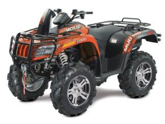 ATV MUDPRO 1000