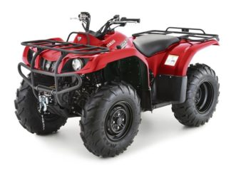 Yamaha Grizzly 350 (2012-н.в.)