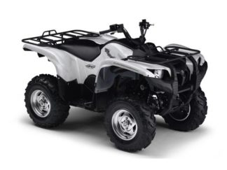 Yamaha Grizzly 700 (2007-2014)
