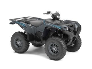 Yamaha Grizzly 700 (2016-н.в.)