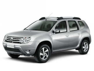 Renault Duster (2012-2014)
