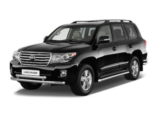 Toyota Land Cruiser 200 (2012-2015)