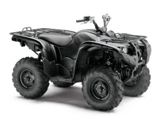 Yamaha Grizzly 550 (2014-н.в.)