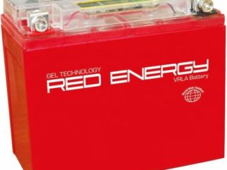 Аккумулятор мото RED Energy