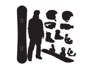 Сноуборды и аксессуары к ним