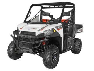 Polaris Ranger 400 / 570 / XP 800 / XP 900 / XP 1000 (2011-н.в.)