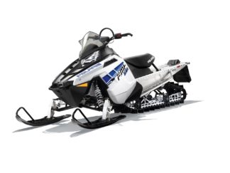 Polaris RMK / Pro RMK / Assault / SKS платформа Pro-Ride (2010-2015)