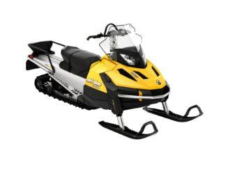 Платформа Ski-Doo Tundra LT (2013-н.в.)